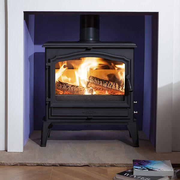 ESSE 100 Vista stove Devon Cornwall Dorset Somerset South West
