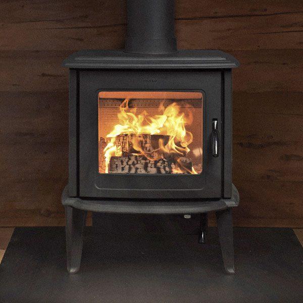 Morso 7110 Multi-fuel stove