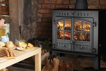 Hunter Herald 80B Central Heating