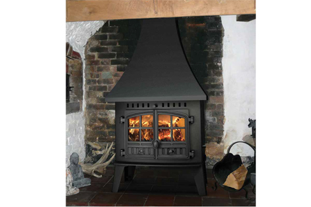 Hunter Herald Inglenook High Output