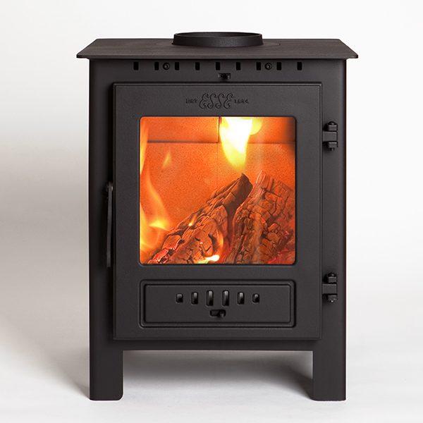 ESSE 1 Wood burning stove Devon Cornwall Dorset Somerset South West