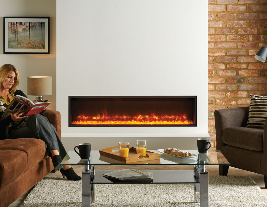 Gazco Radiance Inset Fires