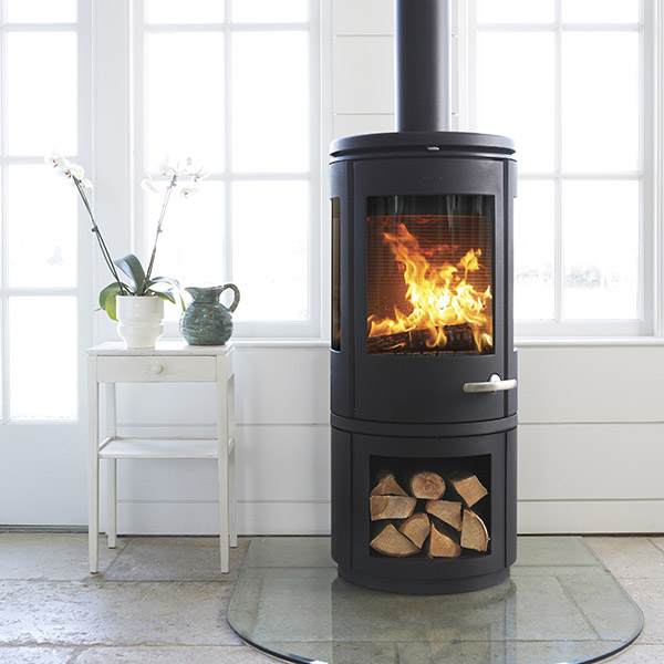 wood burning stoves emissions