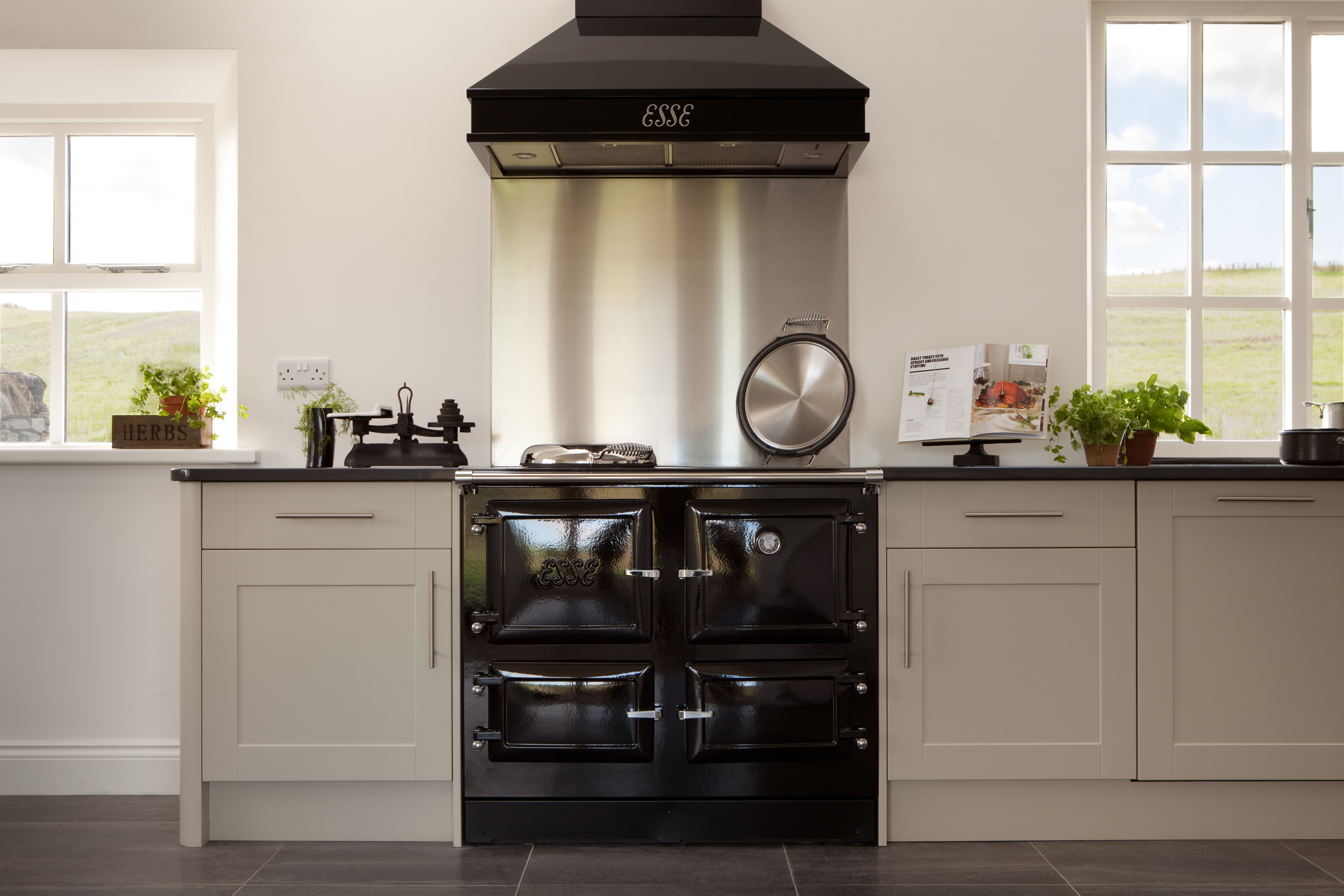 esse 990 el range cooker rangemoors. Black Bedroom Furniture Sets. Home Design Ideas
