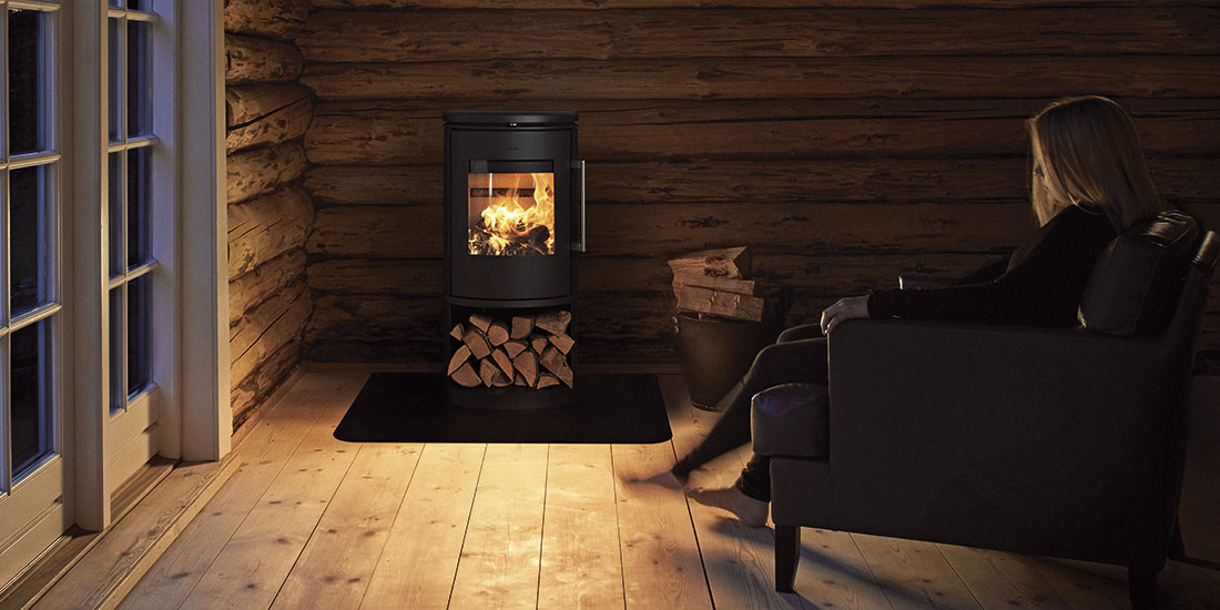 Top-Selling Stoves and fireplaces from Rangemoors, Devon