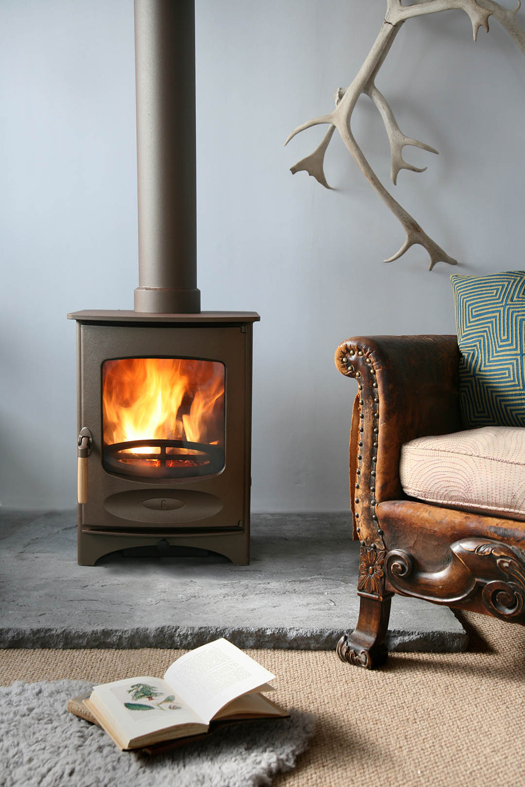 our stoves rangemoors