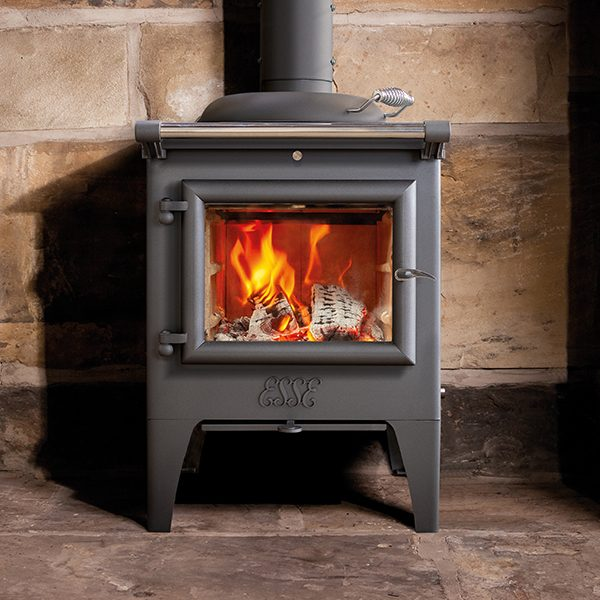 ESSE Warmheart Cook Stove