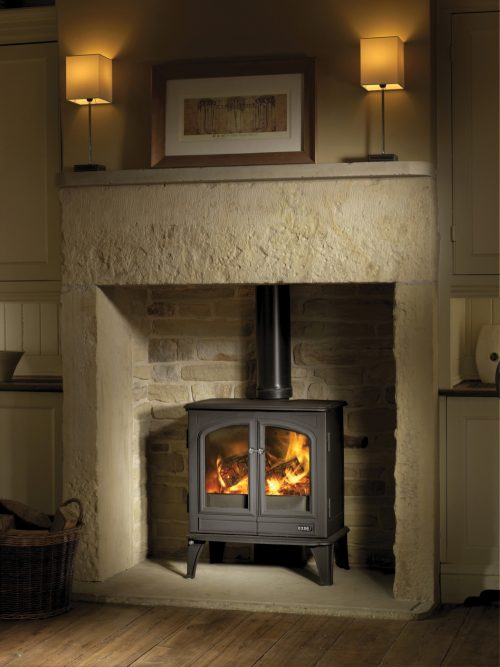 Esse Wood Burning Stove