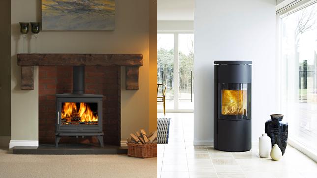 stoves, fires, wood burning stoves Devon Cornwall Somerset Dorset