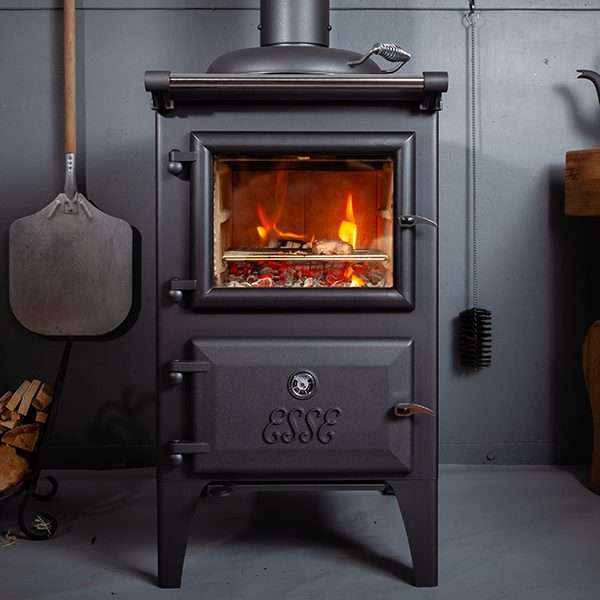ESSE Bakeheart Cooking Stove Devon Cornwall Dorset Somerset South West