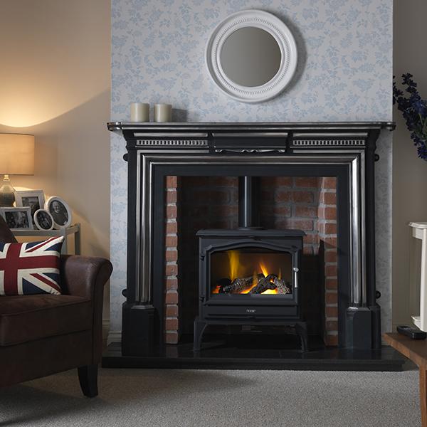 ESSE Wood burning, gas stoves