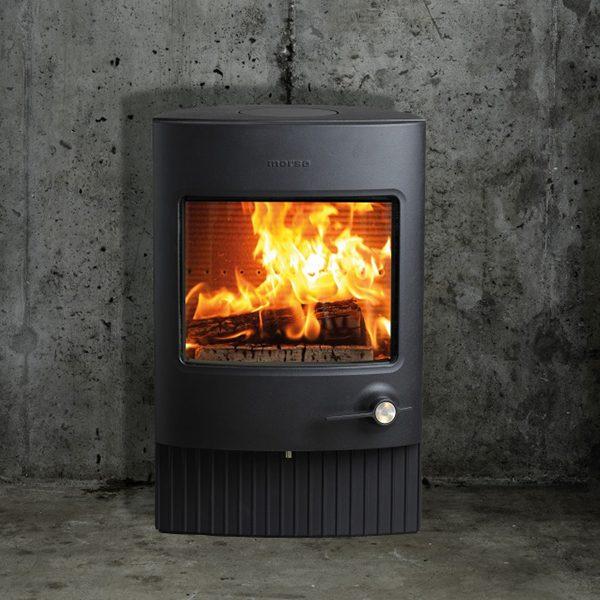 Morso 2840 Wood Burning Stove Devon Cornwall Dorset Somerset South West