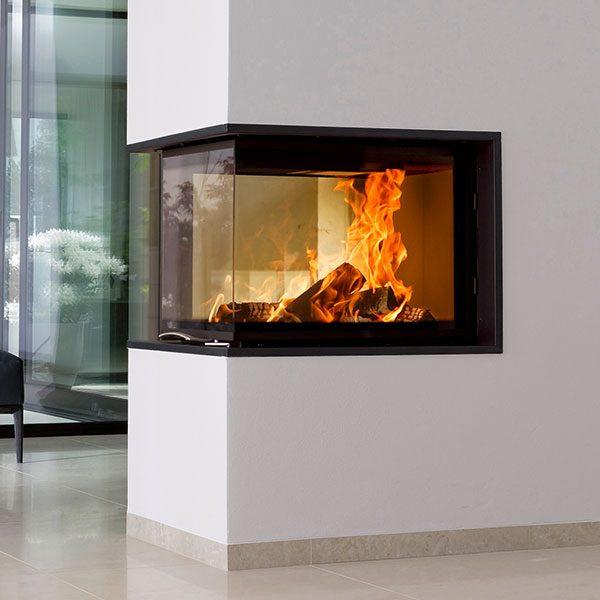 Morso S161-32 Fire Place