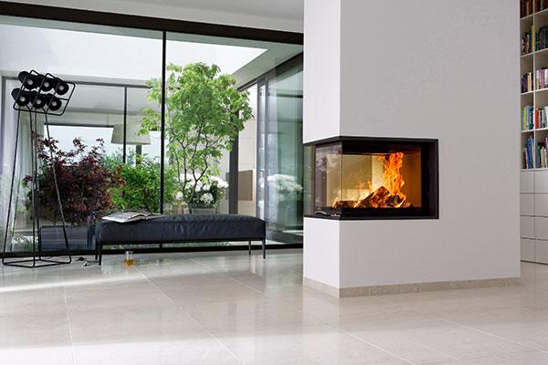 Morso S161-32 Wood Burning Fire