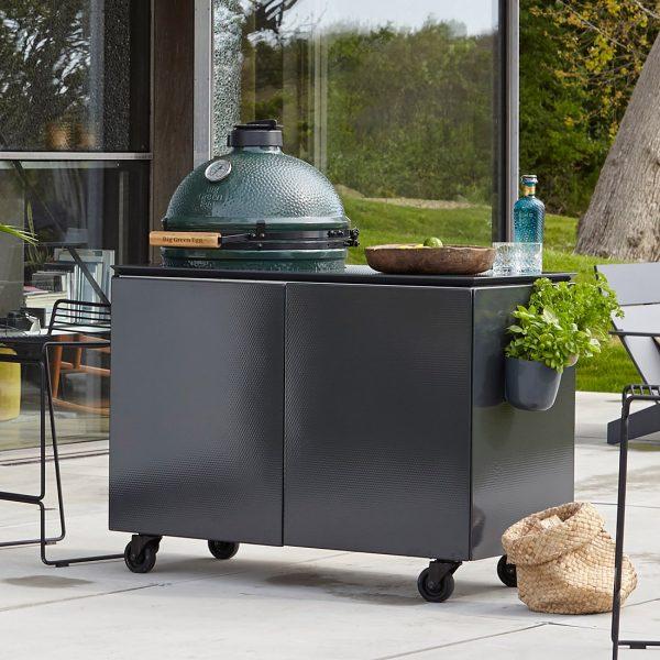 Vlaze Adapt 120 With Barbecue