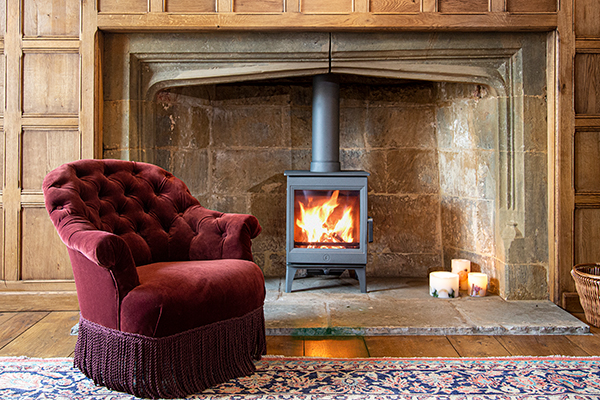 Charnwood Cranmore 5 in room setting