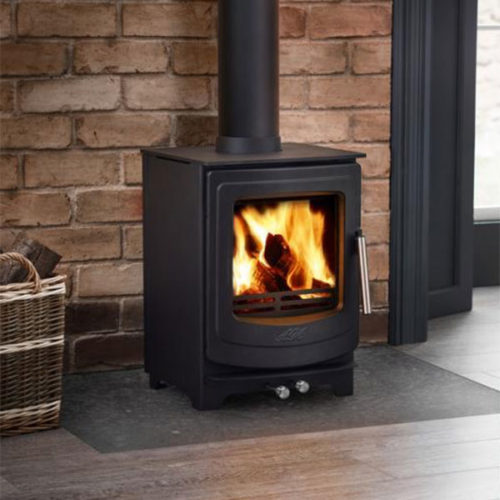 AGA_Ellesmere_EC4 - multifuel, wood fuel, gas or electric models