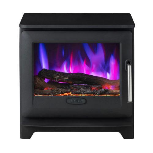 AGA Ludlow EC5W Electric stove